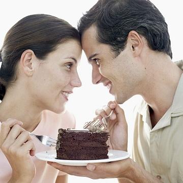 Las británicas prefieren el chocolate al sexo