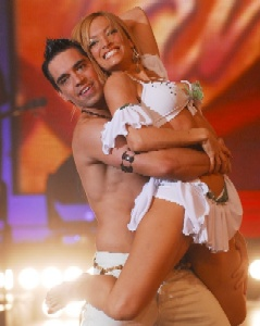Claudia Albertario reemplazó a Juana Repetto y obtuvo el puntaje más alto