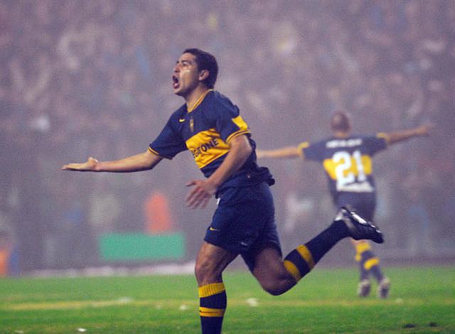 Boca gole� al C�cuta y lleg� a la final de la Libertadores