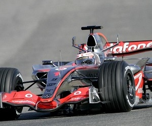 Formula 1: El Ingles Hamilton logra la Pole Position en Canadá