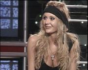 Melina Pitra fue expulsada de la casa de Gran Hermano Famosos