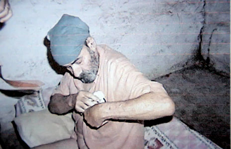 """Penas de hasta 15 años de prisión por el secuestro del padre del """"Corcho"""" Rodríguez"""