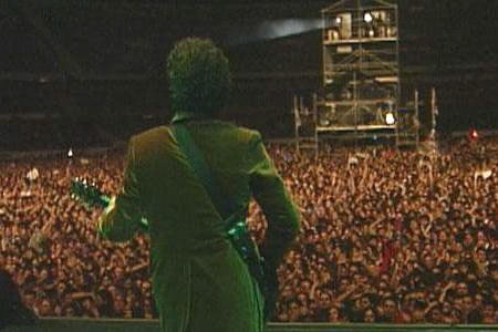 Soda Stereo suma un nuevo record al programar tres shows en River