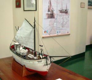 Nueva atracción en el Museo Naval de Tigre