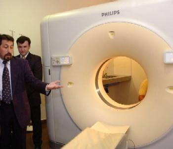 Más tecnología en el hospital de General Pacheco
