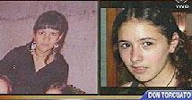 Florencia Silva, domiciliada en la localidad bonaerense de Don Torcuato, y Lihué Martínez, quien vive en Florida, partido de Vicente López