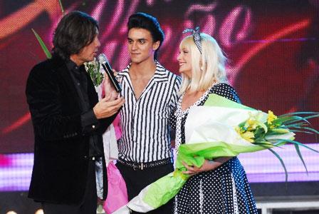 Carmen Barbieri fue eliminada de Bailando por un sueño por decisión de la gente.