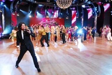 El lunes llega el Strip Dance a Bailando por un sueño