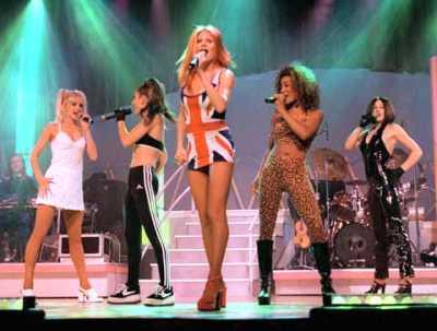 Las Spice Girls anuncirían gira de reunión