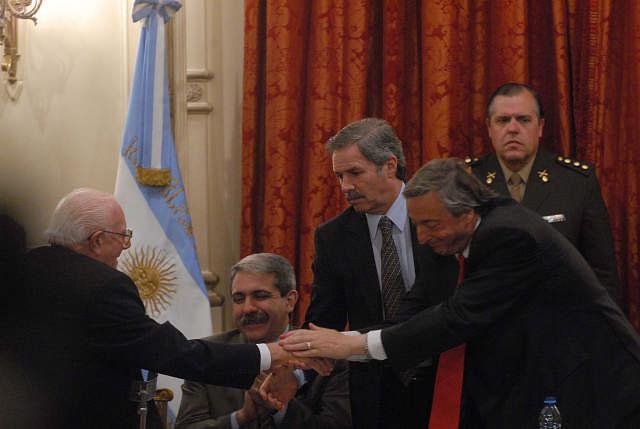 El municipio de Tigre firmó con el Gobierno Nacional un plan de obra pública por 180 millones de pesos