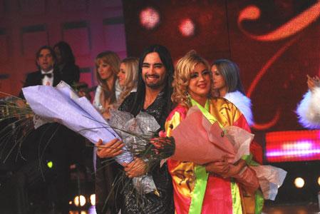 Daniel Agostini y Virginia Gallardo fueron eliminados de Bailando por un Sueño 2007