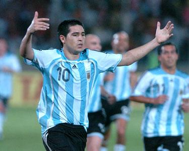 Argentina de fiesta: ganó, goleó y gustó.