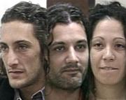El clásico Robertino se llevó la mayoría de los votos mientras que Diego se auto nominó desafiando al más fuerte. Lissa y su primera vez en placa.