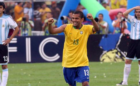 Argentina prolonga su maleficio con otra derrota ante Brasil
