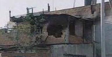 Un niño murió y otro resultó herido al incendiarse una vivienda en San Isidro