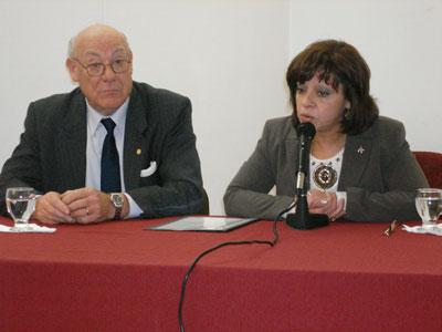 Se desarrolló una jornada de Capacitación Ambienta en Vicente López