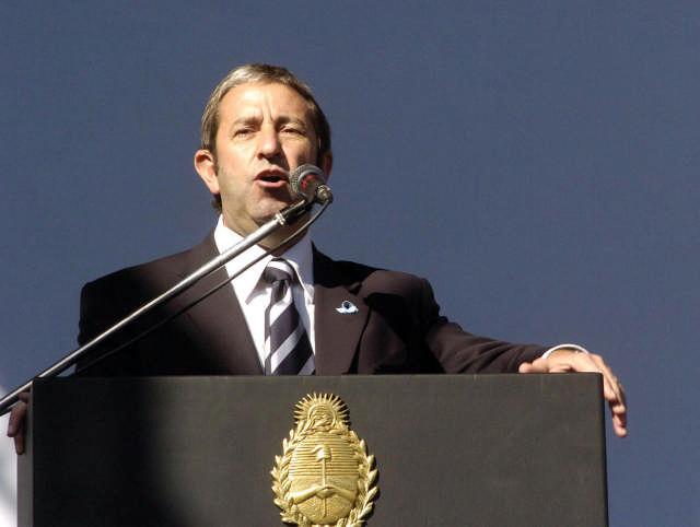 Cumbre de Radicales K proclama mañana a Cobos como candidato a Vice
