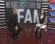 Fernanda Neil fue la cuarta finalista de Gran Hermano Famosos