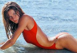 Gisele Bündchen es la modelo mejor pagada, según Forbes