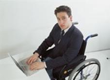 Ayudan a personas con Discapacidad a conseguir empleo