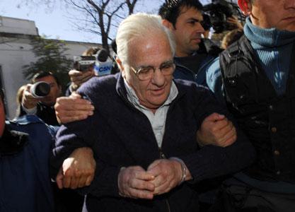 Carrascosa seguirá cumpliendo condena en la carcel de Campana