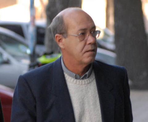 Ochoa, acusado de violar a discapacitados