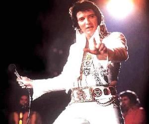 Elvis está vivo ....