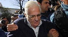 Carrascosa salió del penal de Campana y ya está en libertad