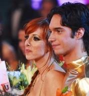 Anabel Cherubito quedó eliminada de Bailando por un sueño