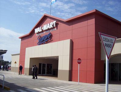 El Grupo de Narváez adquiere la propiedad total de Walmart Argentina