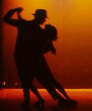 Primer festival de  tango de San Isidro