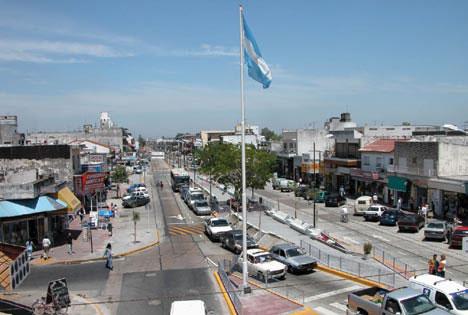 Presentación del plan estratégico de San Fernando