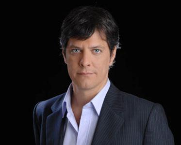 Pergolini anunció que será candidato a vicepresidente de Ameal en las elecciones de Boca