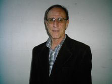 El diputado provincial del ARI y candidato a intendente de Tigre Mario Fabris