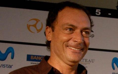 José Luis Clerc
