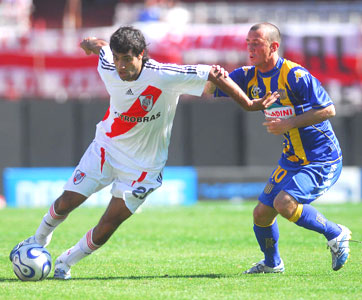 Un final increíble para River 3 Central 3.