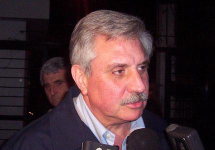 Ernesto Casaretto