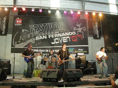Más de 10.000 personas disfrutaron de la bicicleteada y de San Fernando Jóven