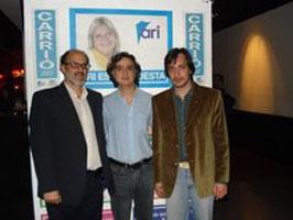 Se presentó la lista del ARI en Vicente López
