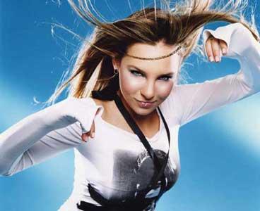 Belinda debuta en argentina con un show con entradas agotadas