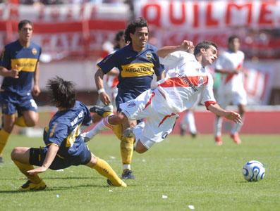 Severa autocrítica en Boca tras la derrota ante River