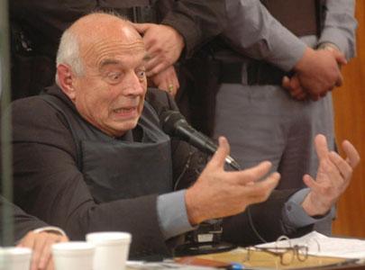 Von Wernich condenado a reclusión perpetua en el marco del genocidio
