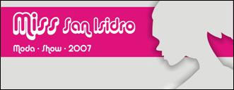 San Isidro elige a su reina