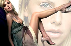 Charlize, la mujer más sexy