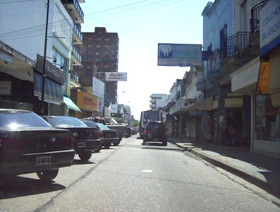 Arranca la primer etapa de la remodelación de la calle Constitución