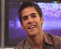 Javier Medina es el nuevo expulsado de la casa de Gran Hermano 5
