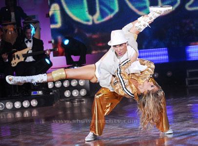 Las cinco parejas finalistas están sentenciadas en Bailando por un sueño
