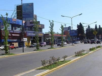 Remodelarán las avenidas Rolón y Márquez
