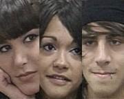 Andrea, Sebastián y Celeste son los nuevos nominados de Gran Hermano 5