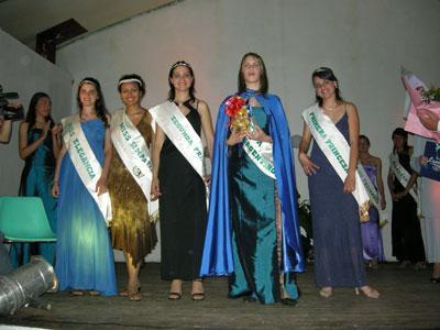 Reina del Delta argentino